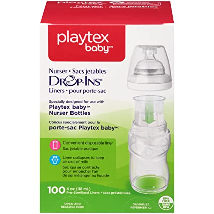 Bottle Feeding Playtex Baby Bottle Assortment