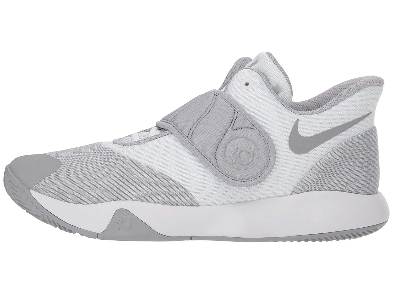 Nike KD Trey 5 VI, Scarpe da Fitness Fitness Fitness Uomo B078B1M697 44 EU MultiColoreeee (bianca Wolf grigio bianca 100) | vendita di liquidazione  | diversità  | Nuove varietà sono introdotte  | Eleganti  | Outlet Online Store  e45b58