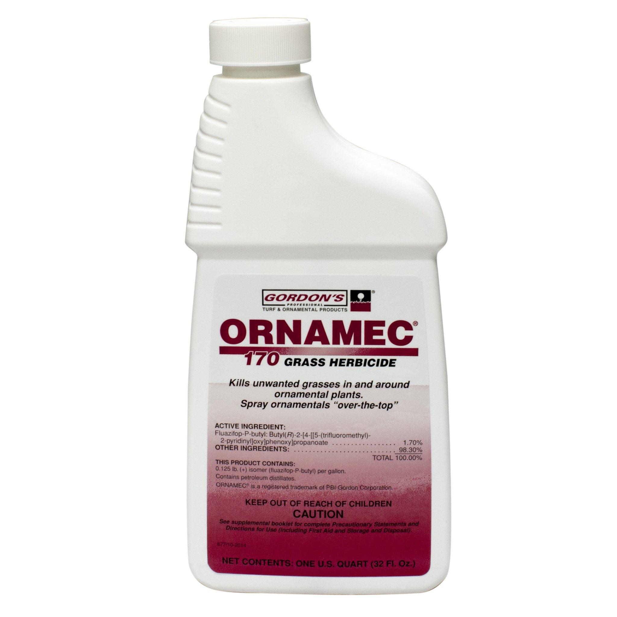 Gordon's Ornamec 170 Grass Herbicide, 32 Ounces