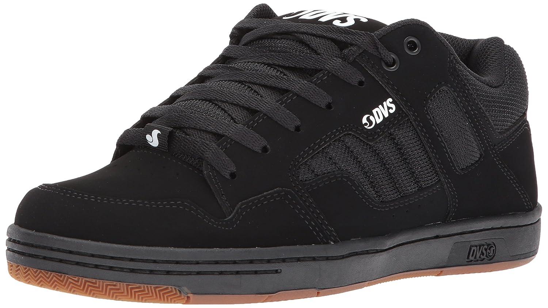 Dvs Footwear Mens メンズ ENDURO 125 B072BBF9BH 8 D(M) US Black Gum Nubuck