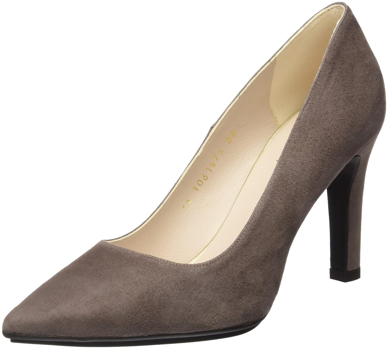 TALLA 37 EU. lodi Rami-39ago, Zapatos de tacón con Punta Cerrada para Mujer