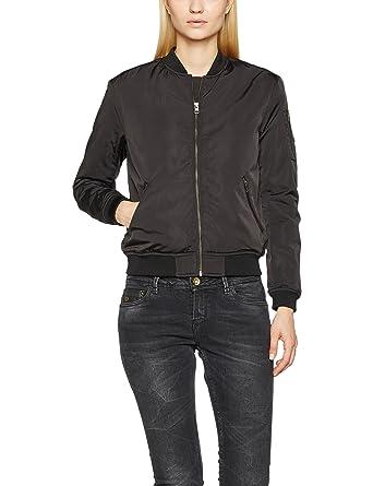 size 40 203e5 0be02 Tommy Jeans Damen BOMBER 20 Langarm Blouson Jacke: Amazon.de ...