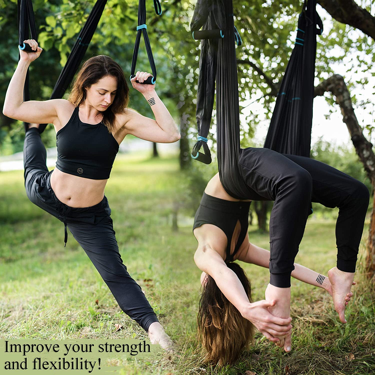 Yoga4You Yoga Swing