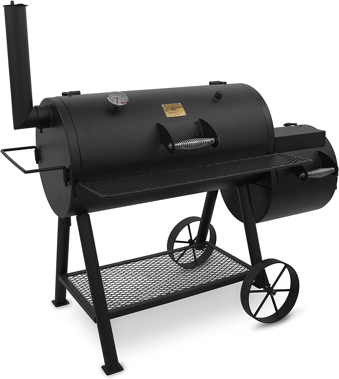 Smoker von Oklahoma Joe´s