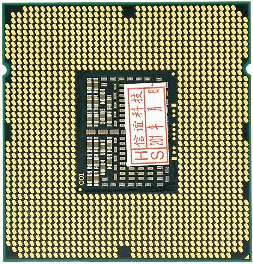 Lntel Quad-Core I7 CPU I7 930 2.8G 8M Cache 130W 45nm Desktop Processor