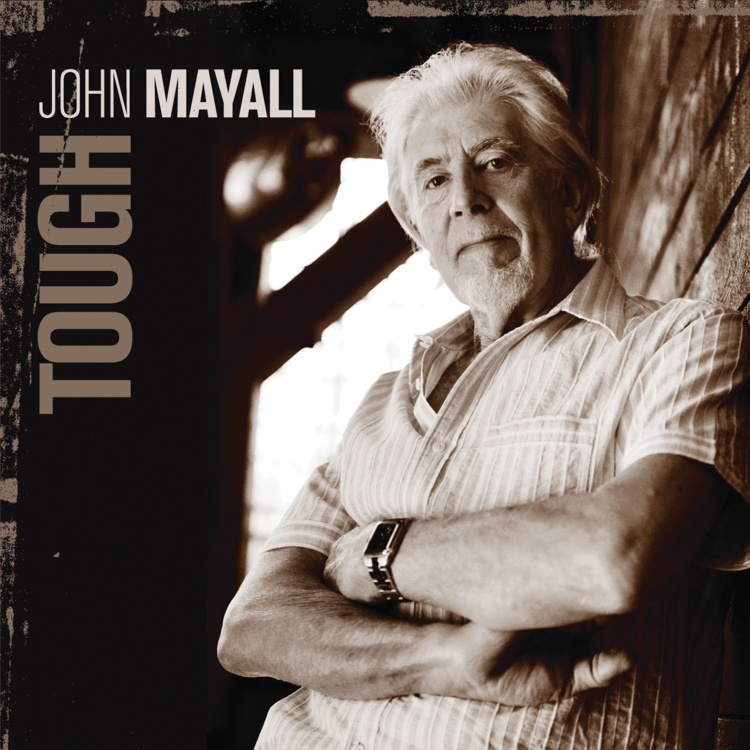 John mayall tough amazon music publicscrutiny Images