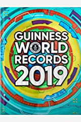 Guinness World Records 2019 Hardcover