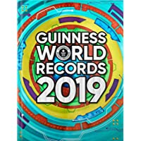 Guinness World Records 2019 - Version Anglaise