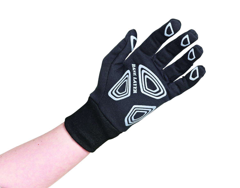 Caldene 3 In 1 Riding Glove