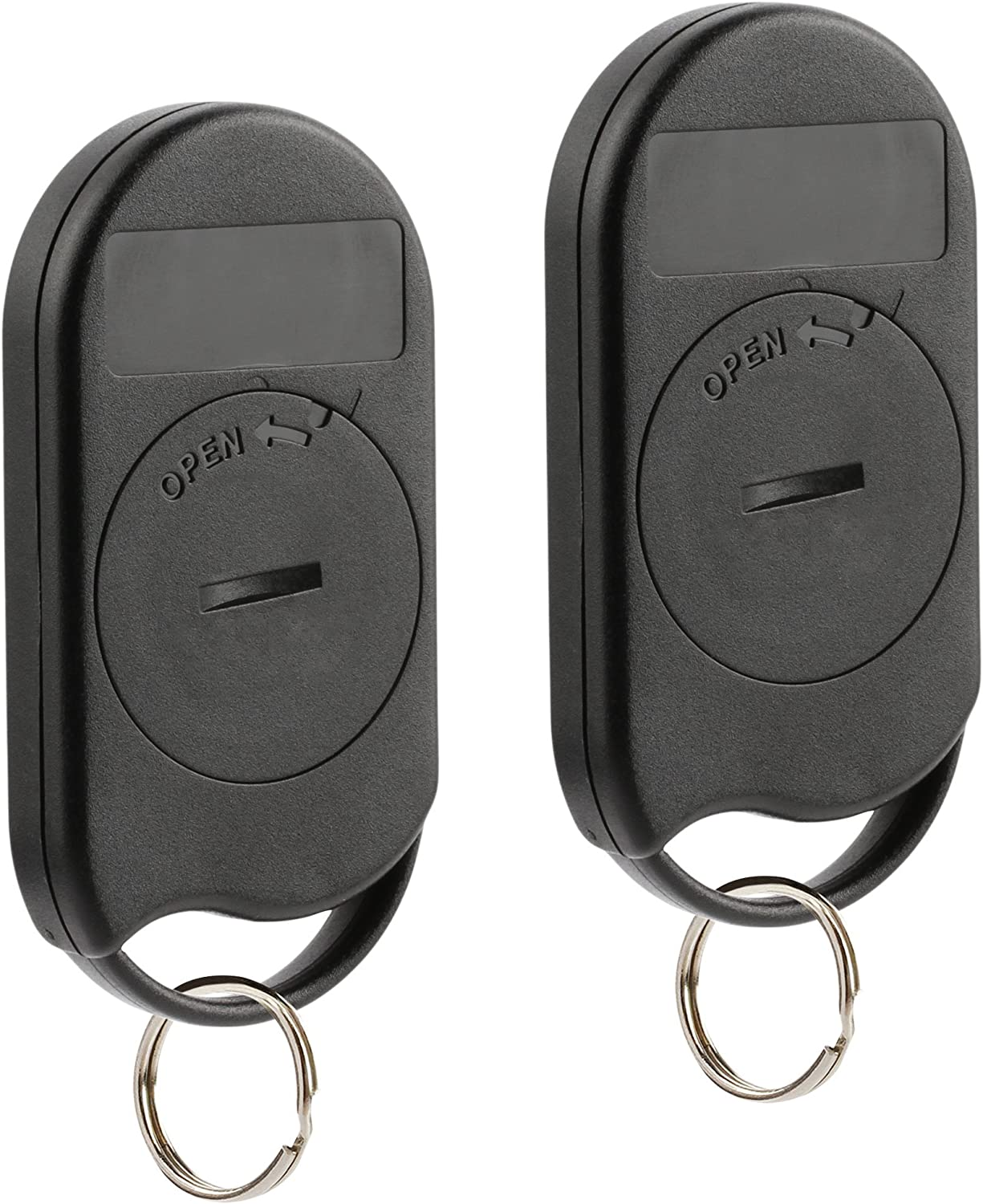 fits 1995 1996 1997 1998 1999 Nissan Maxima /& Infiniti I30 Key Fob Keyless Entry Remote Set of 2 A269ZUA078