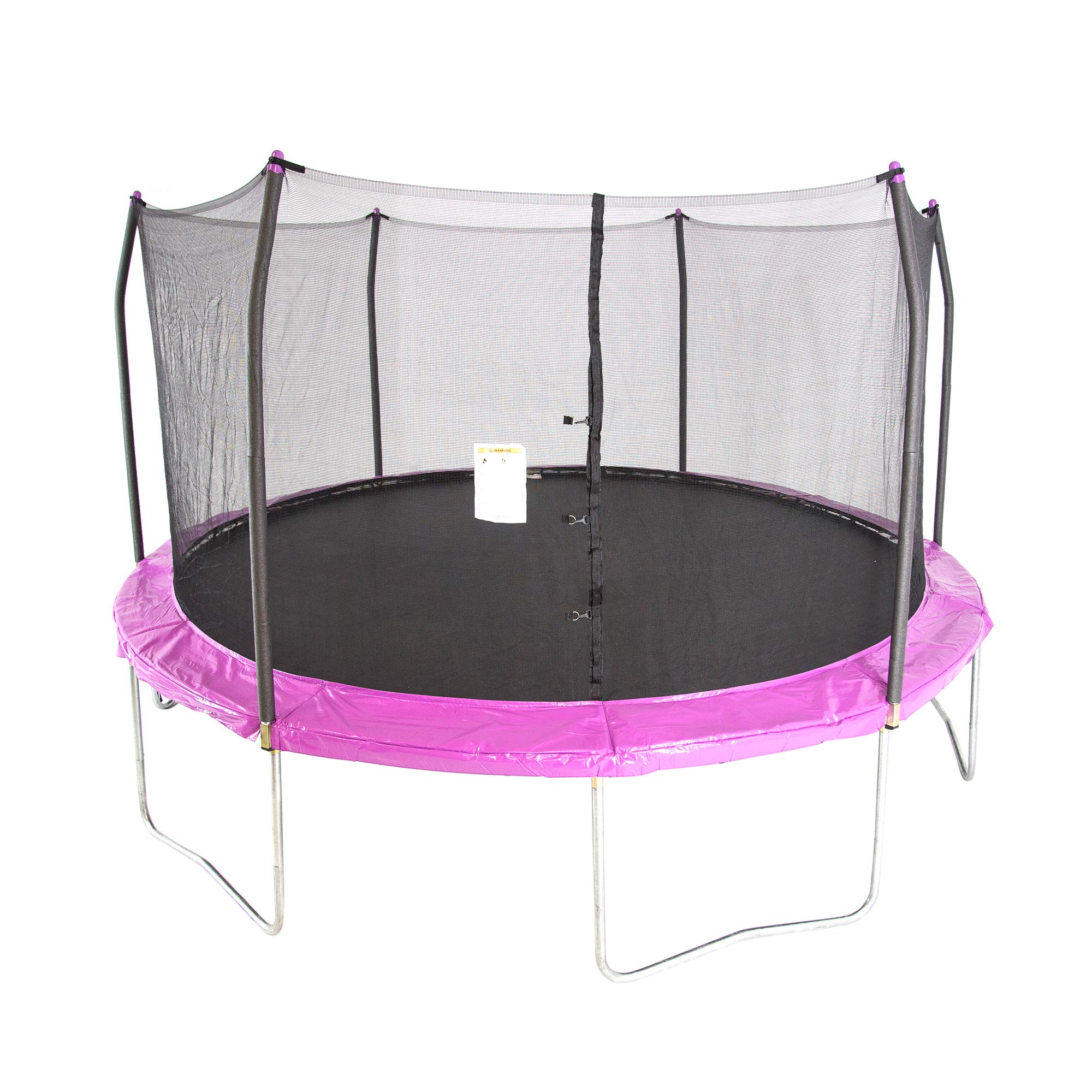 15' Trampoline with Enclosure by Skywalker Trampolines