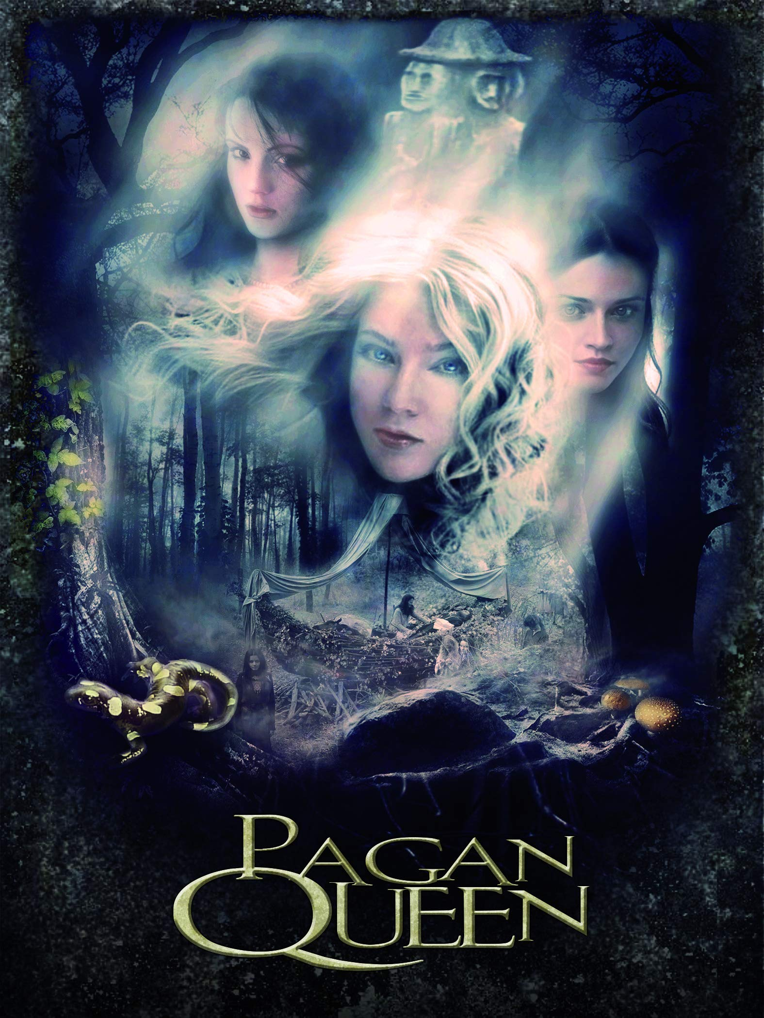 Pagan Queen on Amazon Prime Video UK