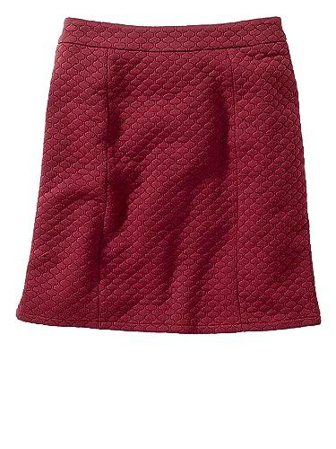 sheego Trend Falda tallas grandes Mujer