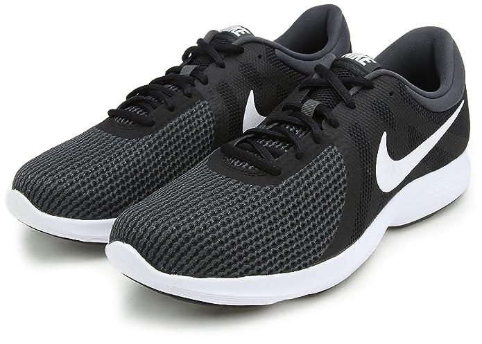 NIKE Revolution 4 EU, Zapatillas de Running para Hombre: MainApps: Amazon.es: Zapatos y complementos