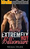 Extremely Hot Billionaires Romance Series Box Set