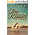 Three Rivers Ranch Romance Box Set, Books 4 - 7: Fifth Generation Cowboy, Sixth Street Love Affair, The Seventh Sergeant, and Eight Second Ride (Liz Isaacson Boxed Sets Book 2)