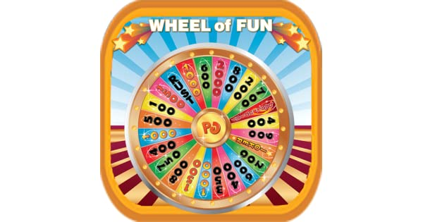 Wheel Of Fun: Amazon.es: Appstore para Android