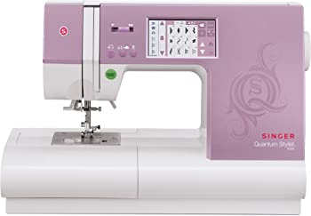 SINGER Quantum Stylist 9985 Computerized Sewing Machine