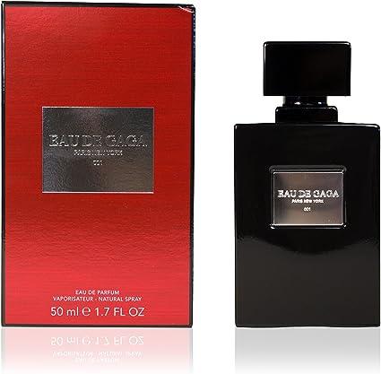 Lady Gaga Eau de Gaga 001 Agua de Perfume - 50 ml: Amazon.es: Belleza