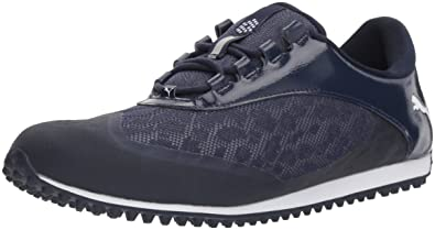 PUMA Golf Women s Summercat Sport Golf Shoe Peacoat White 5.5 Medium US 9010b628c