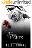 Five Fights (The Game of Life Novella Series Book 5)