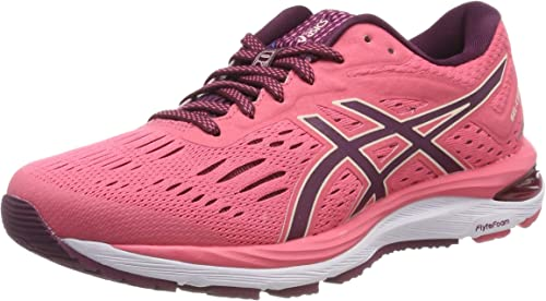 ASICS Gel-Cumulus 20, Zapatillas de Running para Mujer