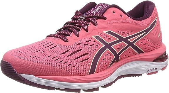 ASICS Gel-Cumulus 20, Chaussures de Running Compétition Femme