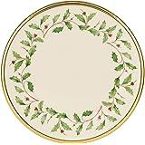 Lenox Holiday Dinnerware 6.25 英寸