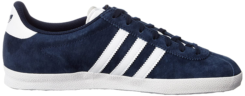 finest selection 460c1 b8380 adidas Men s Gazelle Og Trainers  Amazon.co.uk  Shoes   Bags