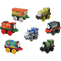 Fisher-Price Thomas & Friends MINIS, 7-Pack #4