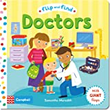 Doctors (Flip and Find)