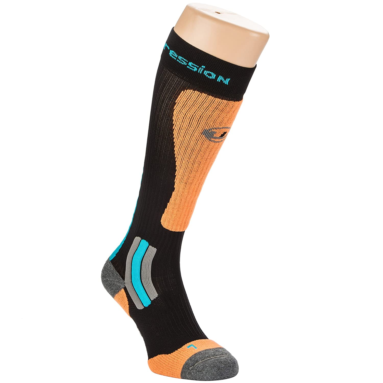 Ultrasport Ski Socken Thermo
