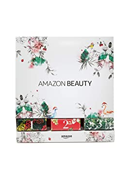 daace749db8 2018 Amazon Beauty Advent Calendar: Amazon.co.uk: Beauty