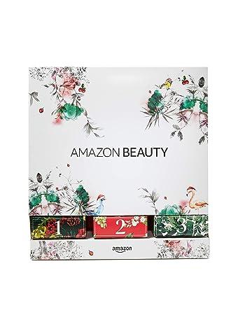 2018 Amazon Beauty Advent Calendar by Amazon Beauty