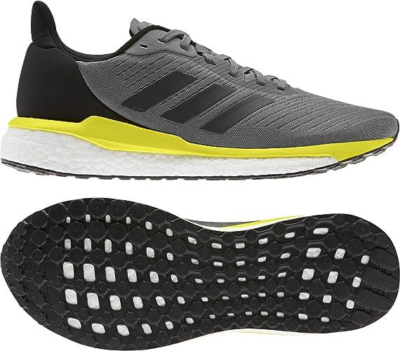adidas Solar Drive 19 M, Chaussures de Course Homme: Amazon
