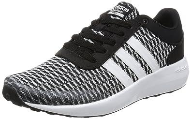 adidas Damen Cloudfoam Race W Sneaker Low Hals