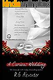 A Curious Wedding (The Finn Factor Book 5)