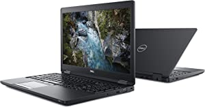 "Dell Precision 3530 1920 X 1080 15.6"" LCD Mobile Workstation with Intel Core i7-8850H Hexa-core 2.6 GHz, 16GB RAM, 512GB SSD"