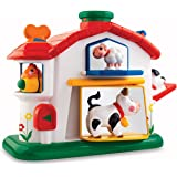 Tolo Toys Pop Up Farm House