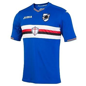 Joma SD.101011V16 Camiseta 1ª Equipación Sampdoria f01e93e110ffb