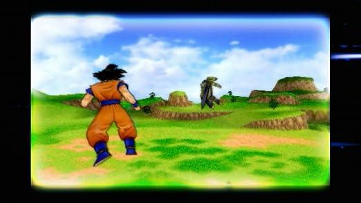 Amazon com: Dragon Ball Z: Tenkaichi Tag Team - Sony PSP