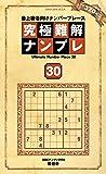 究極難解ナンプレ30 (晋遊舎ムック)