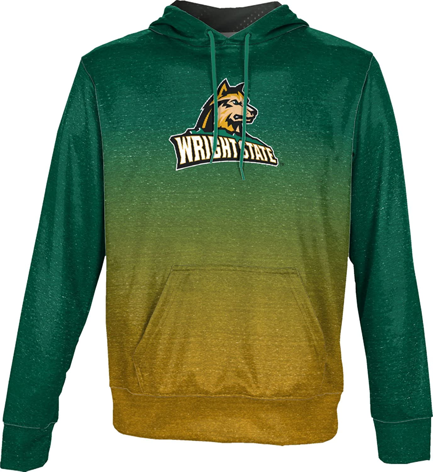 ProSphere Wright State University Boys Pullover Hoodie Ombre