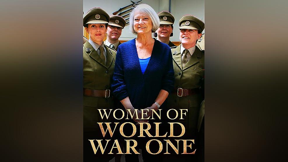 The Women of World War One