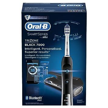 Amazon.com: TriZone 7000 Black - Cepillo dental elÃÆ©ctrico: Health & Personal Care
