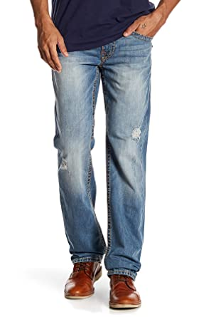 364624690 Amazon.com  True Religion Men s Straight Flap Old Multi Big T Jeans   Clothing