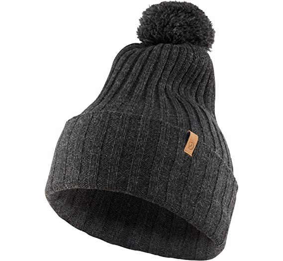 45908a11818 Fjallraven - Byron Pom Hat