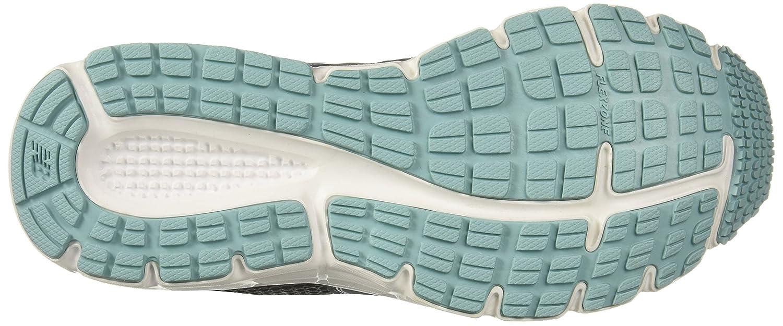 New Balance Women's 460v2 Cushioning B075R6YZXQ 6.5 W US Gunmetal