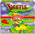 Hasbro Gaming Beetle - Build a beetle - 2 to 4 Players - Kids Toys and Board Games - Ages 4+