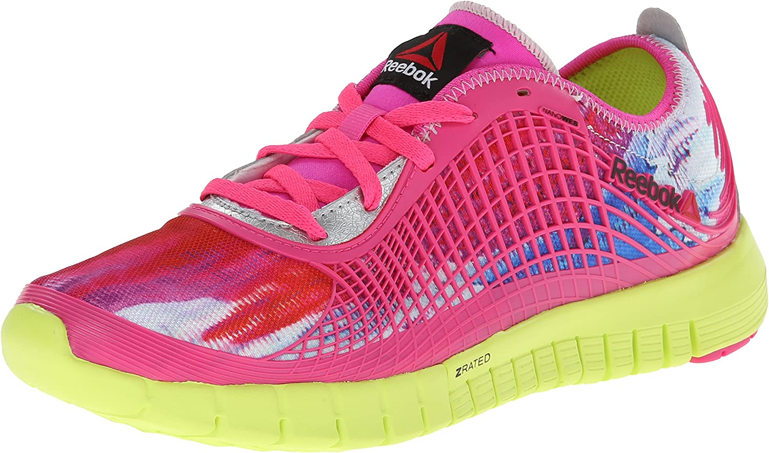 Reebok Women s Z Goddess Running Shoe